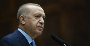 Cumhurbaşkanı Erdoğan, Avustralya Başbakanı Morrison İle Telefonda Görüştü