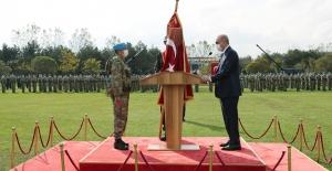 """Cumhurbaşkanı Erdoğan: """"Böyle Bir Ordu'nun Başkomutanı Sıfatı Taşıyor Olmaktan Onur Duyuyorum"""""""