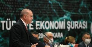 """Türkiye Tarihinin En Büyük Demokrasi Ve Kalkınma Hamlesi Bizim Dönemimizde Başladı"""