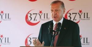"""""""Doğu Akdeniz'de Ülkemizin Ve KKTC'nin Adil Bir Şekilde Yer Almadığı Hiçbir Denklem Barış Ve İstikrar Üretemez"""""""