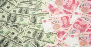 Doların Yükselişi Çin'in Rezervlerini De Etkiledi