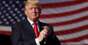 """Dünya Açıklamaya Kitlendi: """"Trump Konuşuyor"""""""
