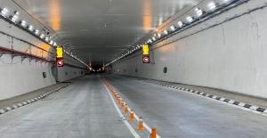 Dünyanın En Uzun Tünelinde Türk İmzası Var