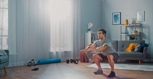 Evde Spor Yaparken Doğru Bilinen Yanlışlara Dikkat!