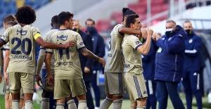 Fenerbahçe, Gençlerbirliği'ne Fark Attı