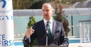 GGYD: Faiz Artışını Yapısal Reformlar İzlemeli