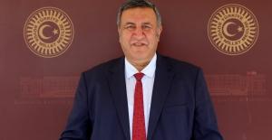 """Gürer: """"AKP Yerli Değil Yabancı Çiftçiye Destek Veriyor"""""""