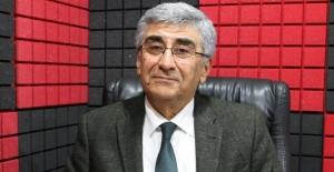 """CHP Hatay İl Başkanı Parlar: """"Hatay Zor Günler Yaşıyor"""""""