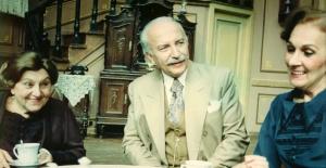 İBB Şehir Tiyatroları Değerli Sanatçısı Devrim Parscan'ı Kaybetmenin Üzüntüsünü Yaşıyor