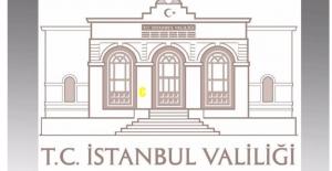 İstanbul Valiliği Duyurdu! Nerelerde...