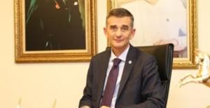 "İYİ Parti'li Dikbayır, ""Damadın Enflasyonu-Milletin Enflasyonu"""