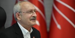 Kılıçdaroğlu, Avrupa Şampiyonu Ritmik Cimnastik Grup Milli Takımını Kutladı