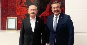 Kılıçdaroğlu, Çukurova Belediyesi'nin Toplu Açılış Ve Temel Atma Törenine Katılacak