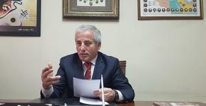 """KOBİDER Başkanı Özgenç: """"Faiz Yükseldi, Lobi Kazandı, KOBİ Kaybetti"""""""