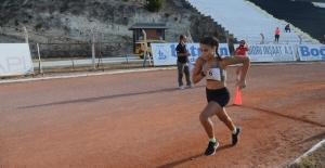 Kuşadası Belediye Spor Triatlon Takımından Büyük Başarı