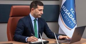 Kuşadası Belediyesi'nden Covid-19 Bilgilendirmesi