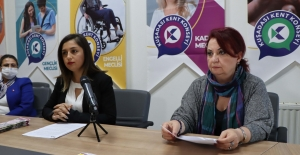 Kuşadası Belediyesi Ve Kuşadası Kent Konseyi Kadın Meclisi'nden Kadına Yönelik Şiddete Ortak Açıklama