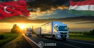 """Bakan Karaismailoğlu: """"Macaristan İle Yaşanan Transit Geçiş Belgesi Sorunu Çözüldü"""""""