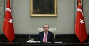"""MGK Bildirisi: """"Kıbrıs'ta Çözümsüzlüğün Temelini Teşkil Eden Dayatmalar Hiçbir Zaman Kabul Görmeyecektir"""""""
