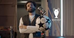 Mohamed Salah Yeteneği İle Büyülüyor
