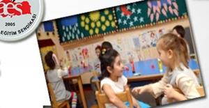 Öğretici: Okul Öncesi Ve Haftada Bir Gün Okula Gelme Kararları Gözden Geçirilmelidir