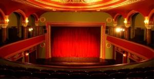 Özel Tiyatroların Salon Sahne Tahsis Sonuçları Açıklandı