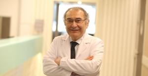 Prof. Dr. Nevzat Tarhan, Korku Anında 'Dur, Düşün, Eyleme Geç' Kuralı Uygulanmalı
