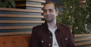 """Sarp Bozkurt: """"Bana Gerizekalı Dediklerinde Mutlu Oluyorum"""""""