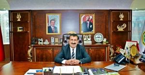 """TÜDKİYEB Genel Başkanı Çelik: """"Dikkatimizi Büyümeye Vereceğiz, Hem Biz Hem Ülkemiz Kazanacak"""""""