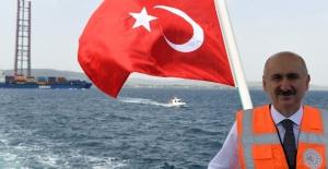 """""""Türk Bayraklı Gemilerde Dijital Dönüşüm Devam Ediyor"""""""