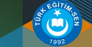 Türk Eğitim-Sen#039;in Hazırladığı...