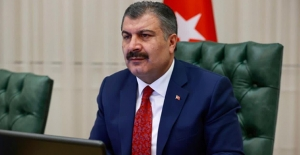 Türkiye'de Koronavirüsten Son 24 Saatte 168 Kişi Hayatını Kaybetti