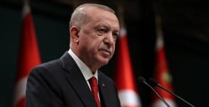 """Türkiye Kendisi Ve Dostları İçin En Adil, Ahlaklı, Vicdanlı Ve En İyi Geleceği İnşa Etmek İçin Çalışıyor"""
