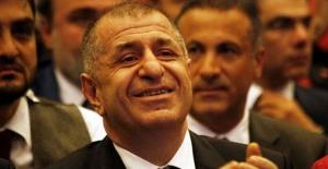 Ümit Özdağın İYİ Parti MDK#039;ya...