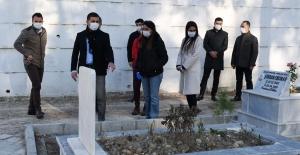 Yeni Asri Mezarlık'ta Çalışmalar Son Aşamaya Geldi