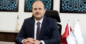 Ziraat Katılım'dan Türkiye Ekonomisine 54,4 Milyar TL'lik Kaynak