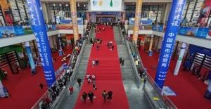 ASEAN Fuarı'nda 263 Milyar Yuanlık Sözleşme İmzalandı