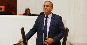 """Atila Sertel Emeklilikte İntibak Yasasını Meclis'e Taşıdı: """"AKP ve MHP Oylarıyla Ret"""""""