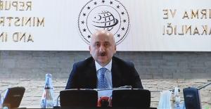 """Bakan Karaismailoğlu, """"Siber Güvenliğimizi Yerli Ve Milli Ürünler Sağlayacak"""""""