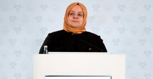 """Bakan Selçuk: """"Devlet Korumasından Yararlanmış 1.093 Gencimizi Kamuda İstihdam Edeceğiz"""""""