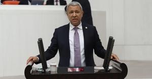 """CHP Adana Milletvekili Sümer: """"Adana'da Satış Var Yatırım Yok"""""""