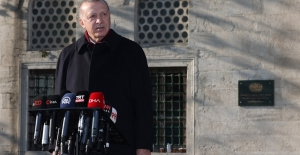 """""""CHP İstikametini Kaybetmiştir Ve Bu İstikameti Toparlaması Da Bu Saatten Sonra Artık Çok Zordur"""""""
