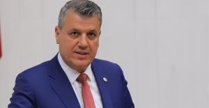 """CHP'li Barut: """"Risk Artıyor, Sağlık Bakanlığı Pembe Tablo Çiziyor"""""""
