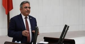 """CHP'li Budak: """"Bakanın Özrü Kabahatinden Büyük, Derhal İstifa Etmeli"""""""