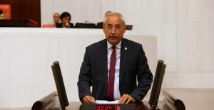 """CHP'li Kaplan: """"Bu Yıl Felaketlerin Yönetim Süreci De Bir O Kadar Felaket Oldu"""""""