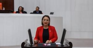 """CHP'li Şevkin: """"En Az 100 Bin Sağlıkçı Atanmalıdır"""""""