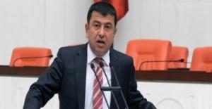 """CHP'li Ağbaba: """"Saray İle Halk Arasındaki 'Sosyal Mesafe' Esnafı Öldürüyor!"""""""