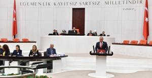 CHP'li Aydınlık'tan Yeni Yıl Mesajı
