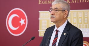 CHP'li Beko'dan MHP'li Osmanağaoğlu'na Yanıt: Biraz Da Memleket Meseleleri İle İlgilenin!