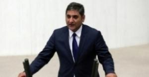 """CHP'li Erdoğdu: """"Ülke Borç Denizinde Yüzüyor"""""""